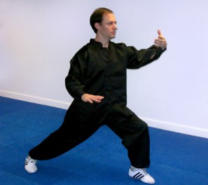 Instructor Mark